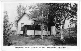 Promised Land Tourist Camps, Nipissing, Ontario
