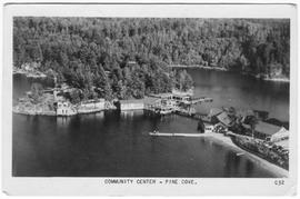 Community Center - Pine Cove. C32.