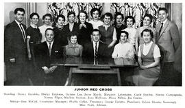 Junior Red Cross (North Bay Teachers' College) fonds