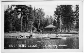 Riverbend Lodge, North Bay, Ontario
